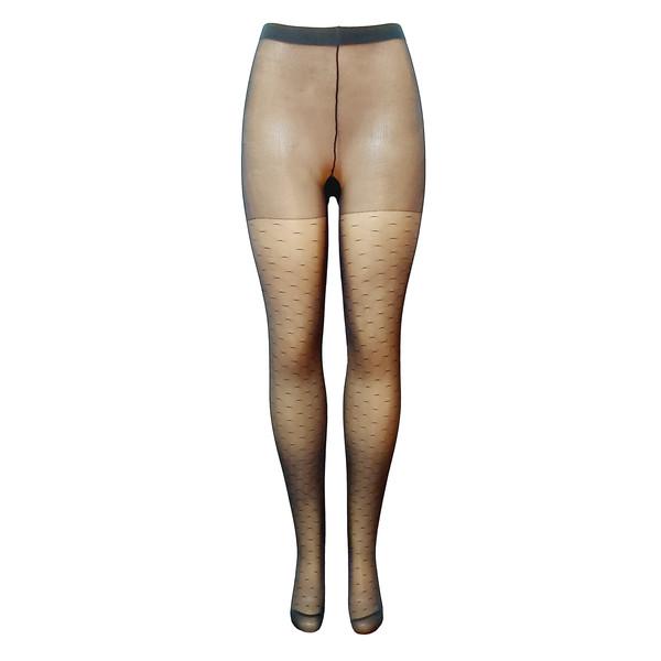 جوراب شلواری زنانه نوردای مدل 711548