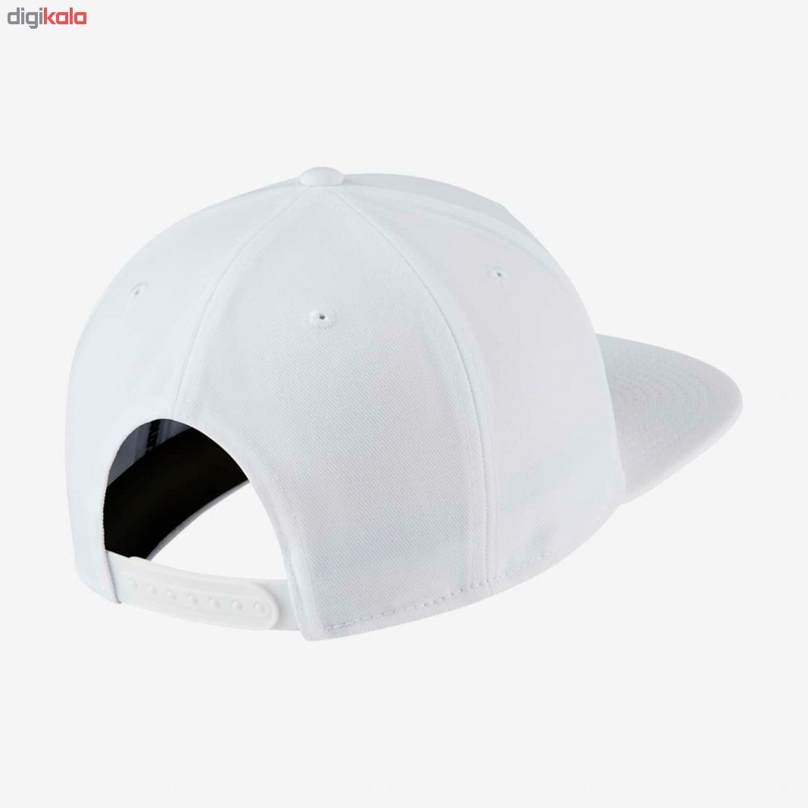 کلاه کپ نایکی مدل SB PRO VINTAGE -  - 3