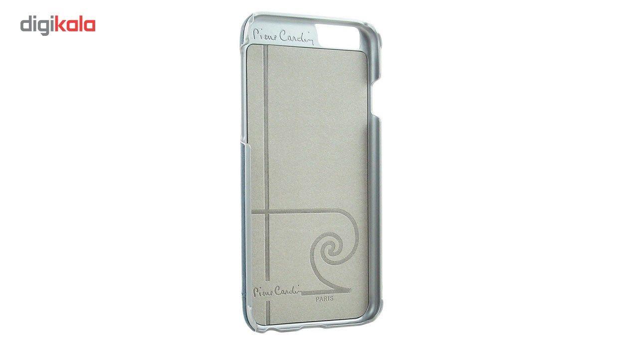 کاور چرمی پیرکاردین مدل PCL-P03 مناسب برای گوشی آیفون 6 / 6s main 1 12