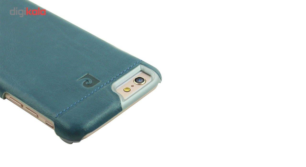 کاور چرمی پیرکاردین مدل PCL-P03 مناسب برای گوشی آیفون 6 / 6s main 1 13