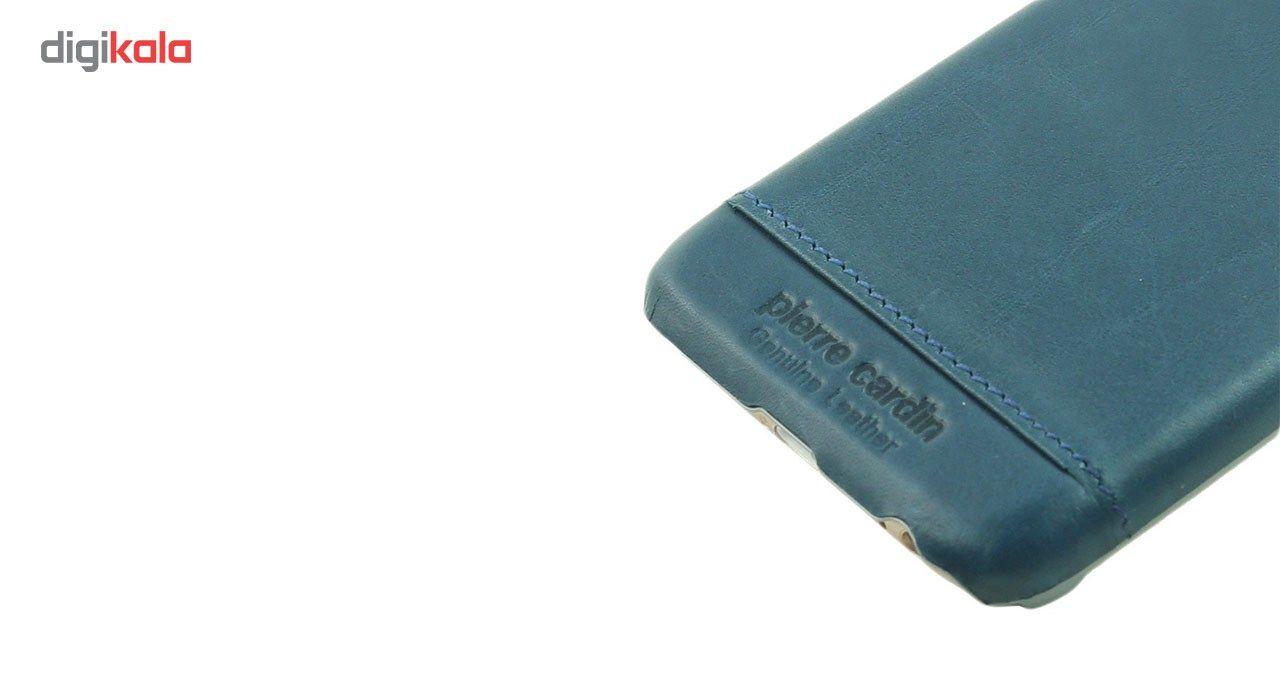 کاور چرمی پیرکاردین مدل PCL-P03 مناسب برای گوشی آیفون 6 / 6s main 1 15