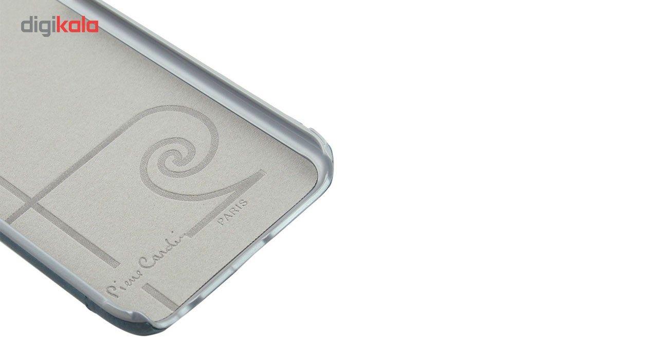 کاور چرمی پیرکاردین مدل PCL-P03 مناسب برای گوشی آیفون 6 / 6s main 1 16