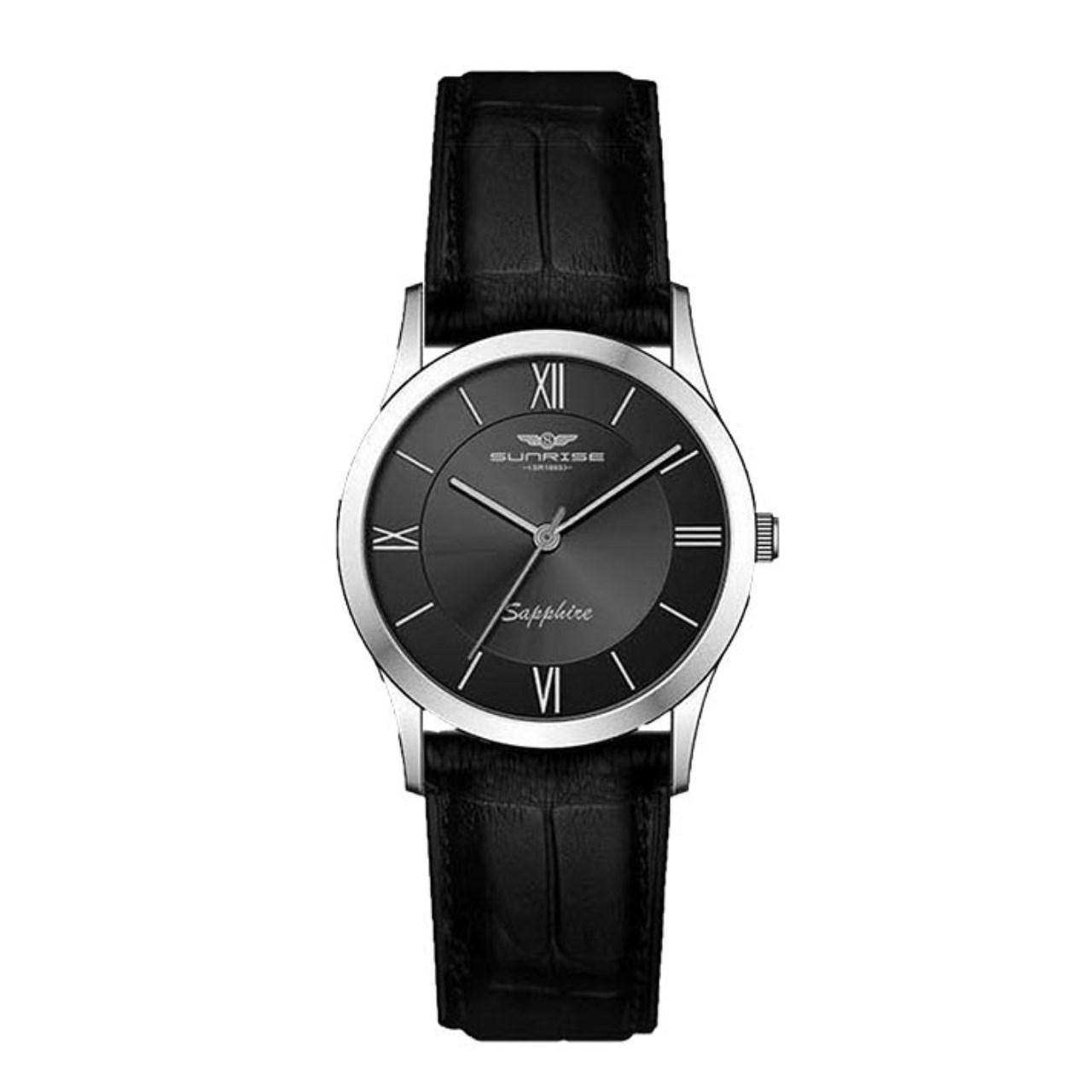 ساعت عقربه ای زنانه سانرایز  مدل SL8141.4101