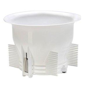چاه بست توالت طرح دو درب مدل Yeni