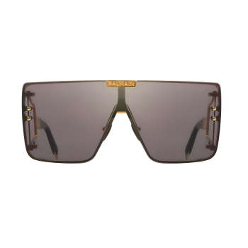 عینک آفتابی بالمن مدل  Wonder Boy (BPS-102C-146GD) Limited Edition