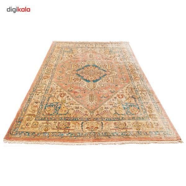 خرید                       فرش دستبافت دوازده متری کد 102010