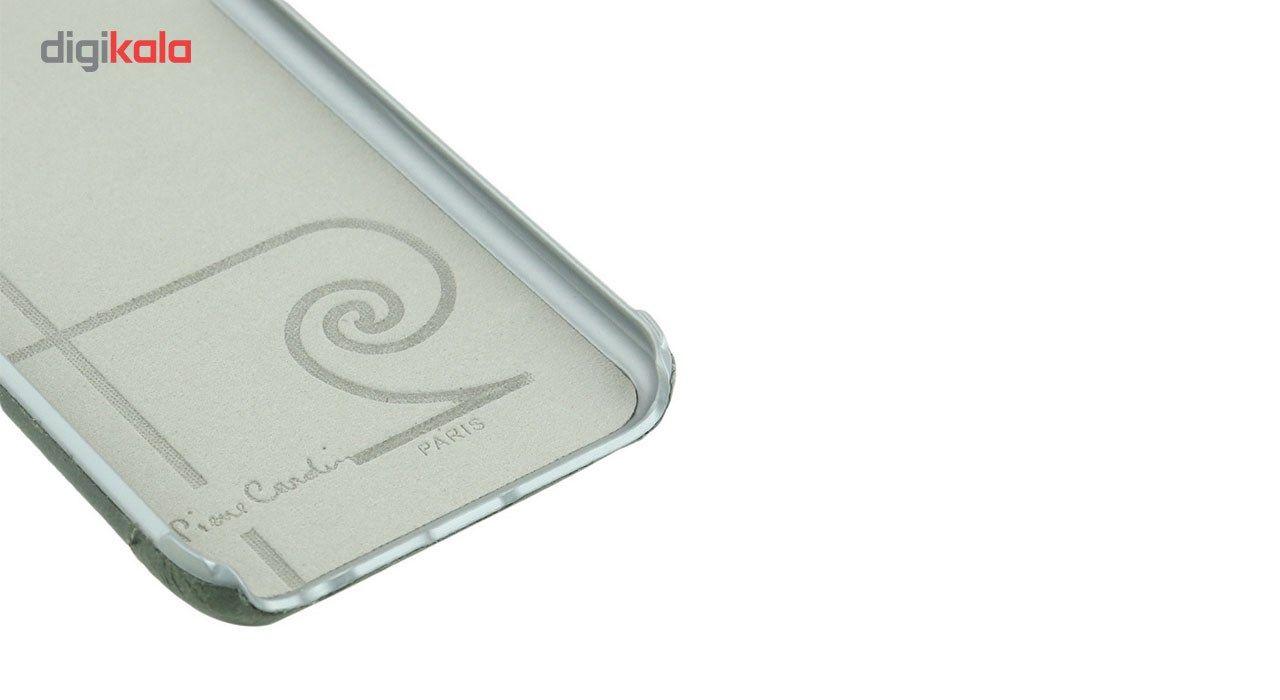 کاور چرمی پیرکاردین مدل PCL-P03 مناسب برای گوشی آیفون 6 / 6s main 1 25