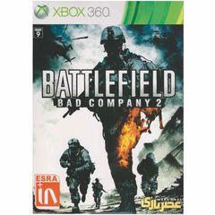 بازی Battlefield Bad Company 2 مخصوص ایکس باکس 360