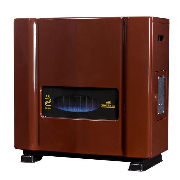 بخاری گاز سوز سپهر الکتریک مدل سامSE9000