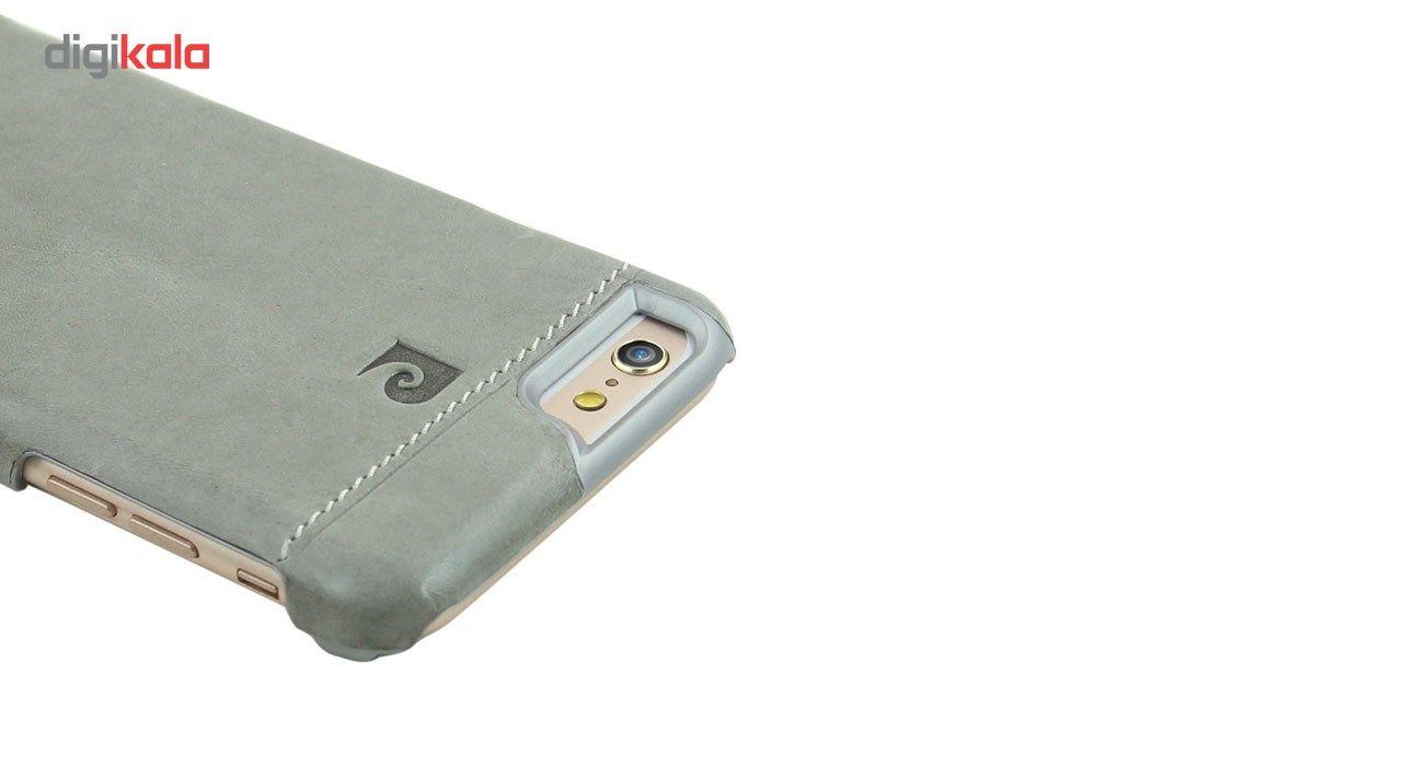 کاور چرمی پیرکاردین مدل PCL-P03 مناسب برای گوشی آیفون 6 / 6s main 1 32