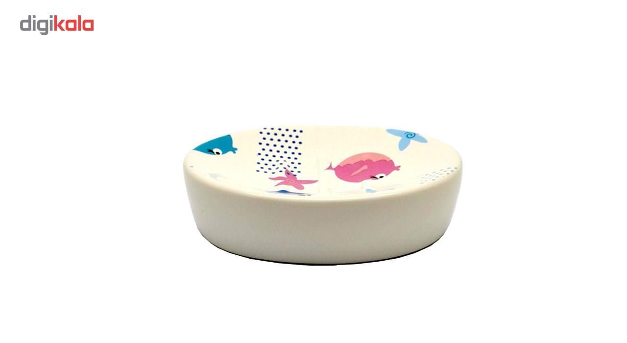 ست سرویس بهداشتی مدل ماهی main 1 5