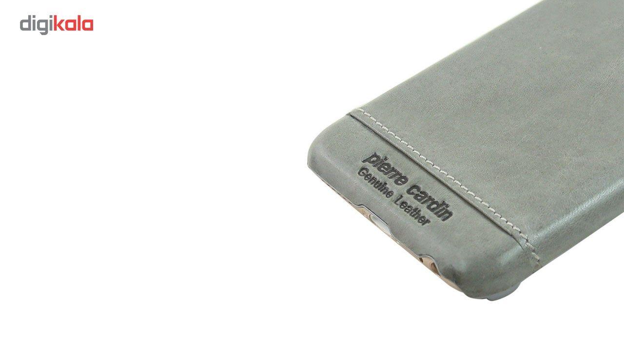 کاور چرمی پیرکاردین مدل PCL-P03 مناسب برای گوشی آیفون 6 / 6s main 1 33