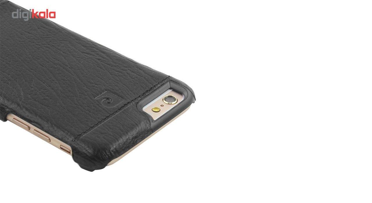 کاور چرمی پیرکاردین مدل PCL-P03 مناسب برای گوشی آیفون 6 / 6s main 1 37