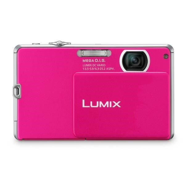 دوربین دیجیتال پاناسونیک لومیکس دی ام سی-اف پی 1