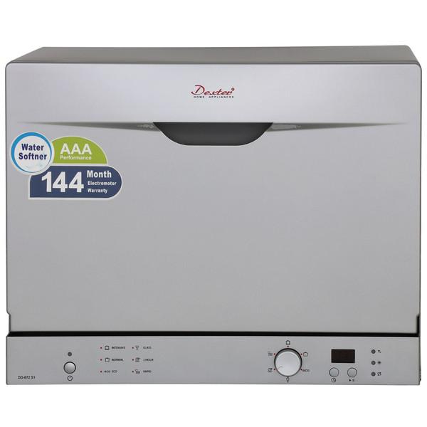 ماشین ظرفشویی دکستر مدل DD-672