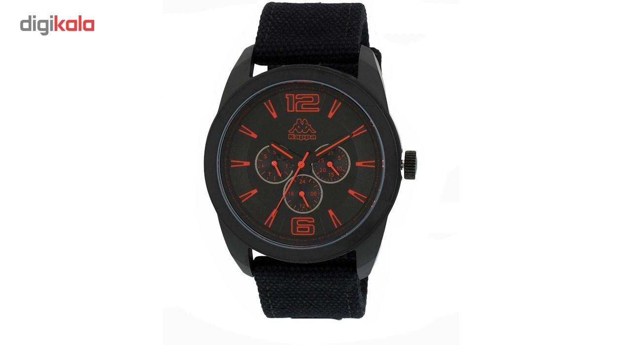 خرید ساعت مچی عقربه ای کاپا مدل 1404m-a