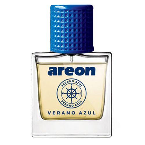 خوشبو کننده خودرو آرئون مدل Car Perfume Verano Azul