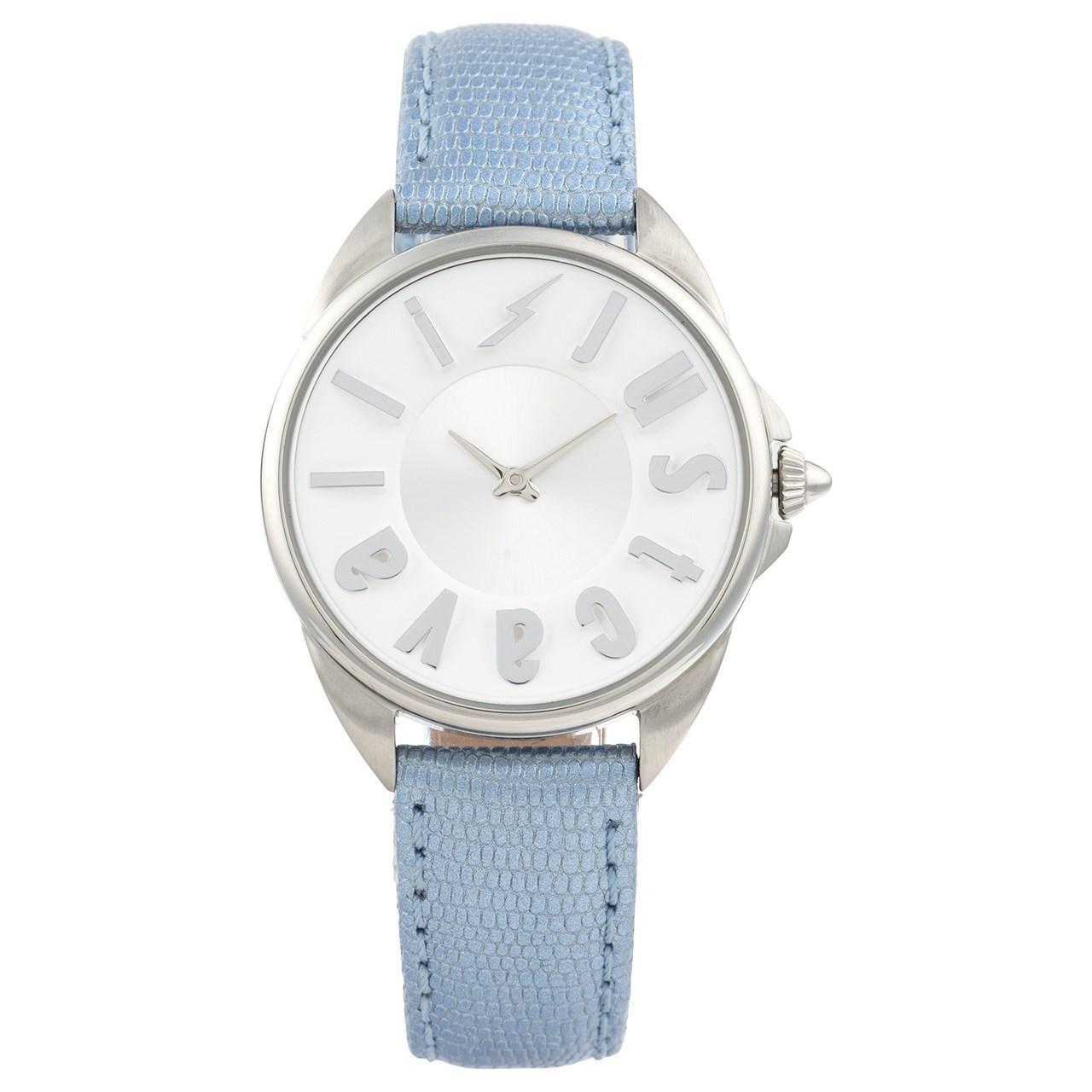 ساعت مچی عقربه ای زنانه جاست کاوالی مدل JC1L008L0025