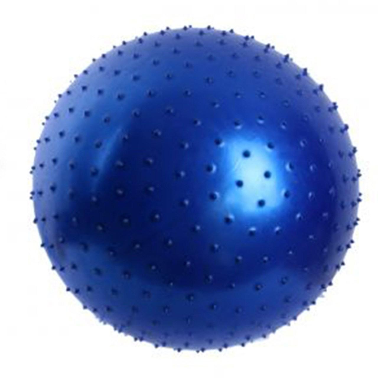 توپ تناسب اندام جورکس مدل آج دار 078 قطر 85سانتی متر