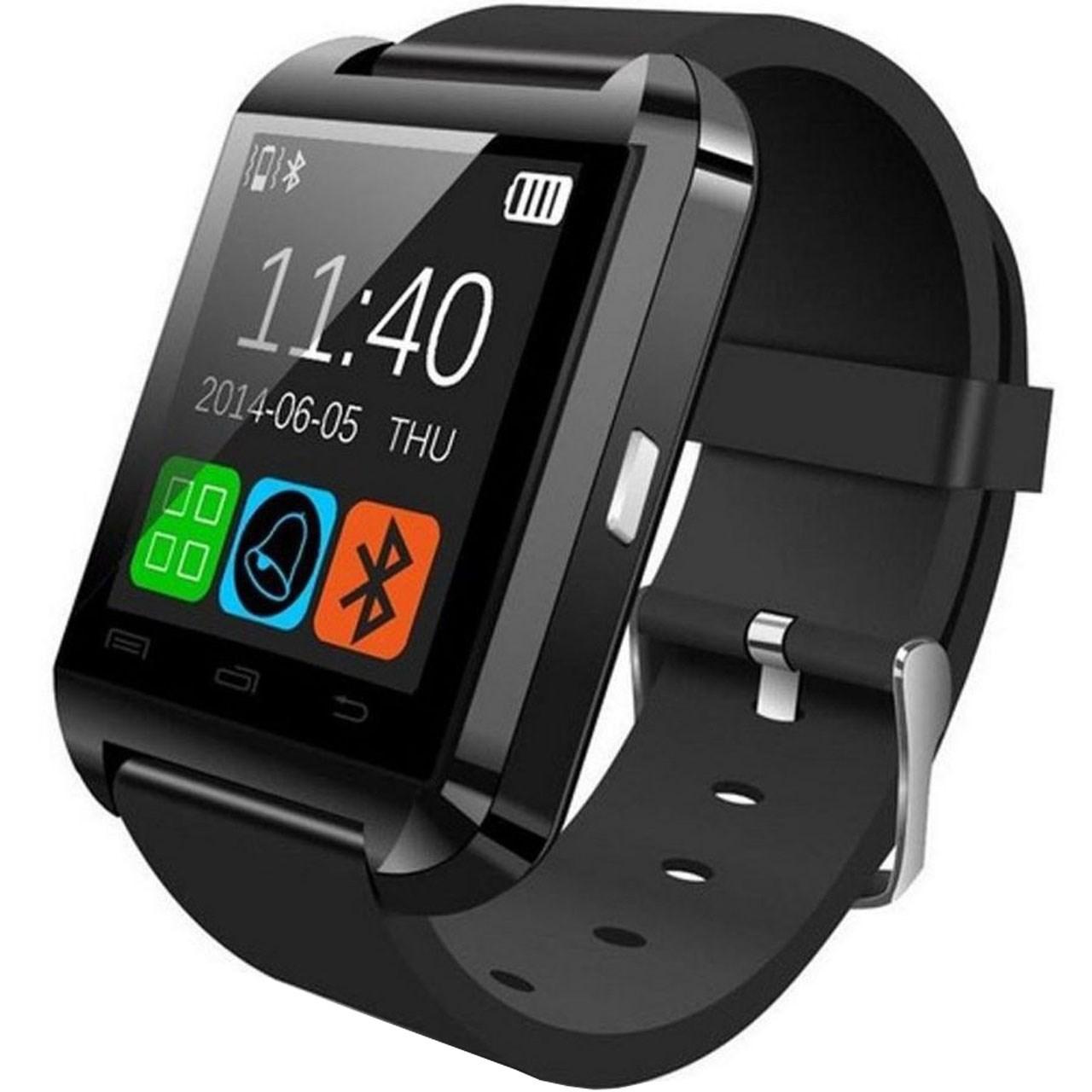 ساعت هوشمند استروم مدل SW130