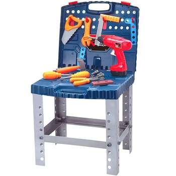 میز ابزار پلی ست مدل Supertool