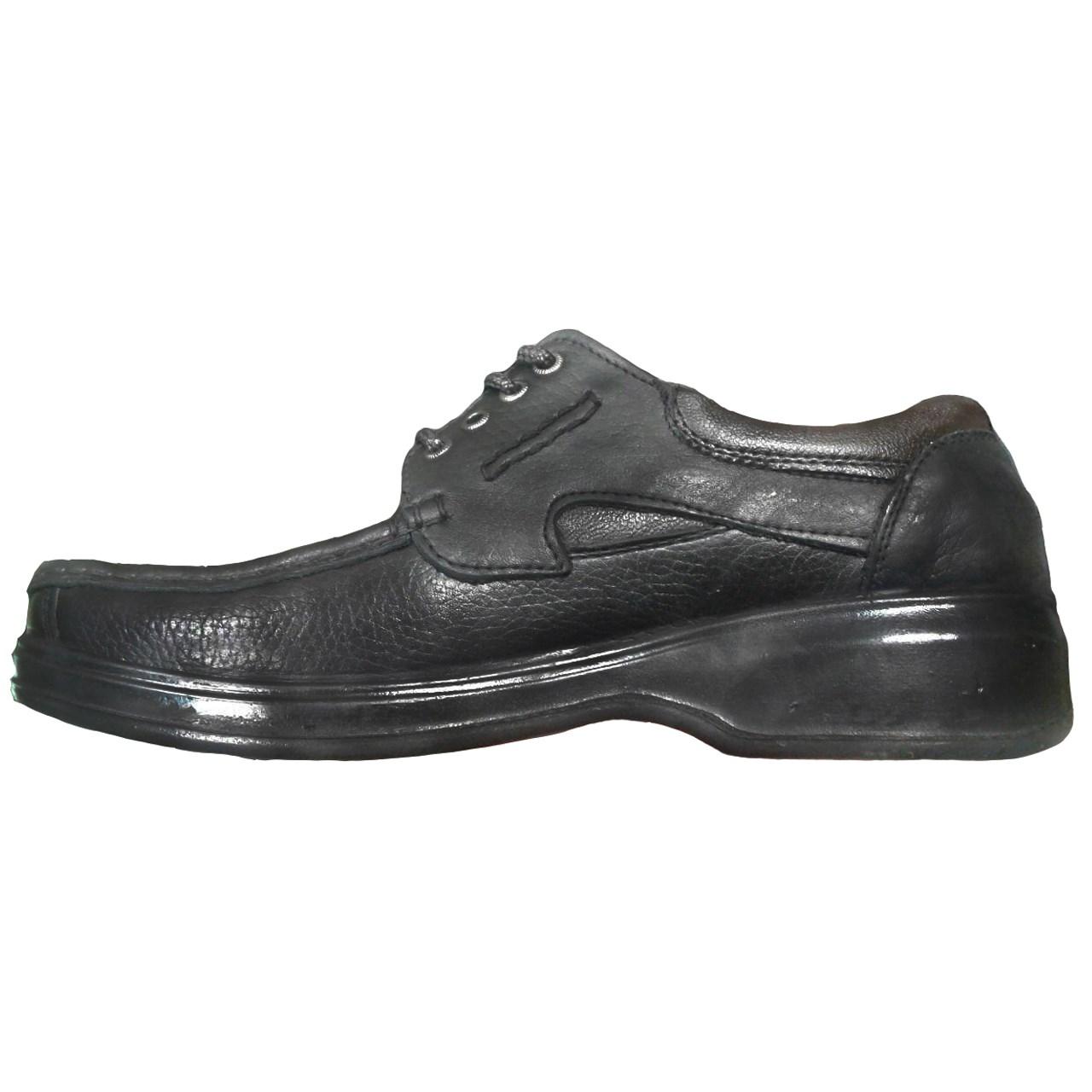 قیمت کفش مردانه فرزین مدل دیبا