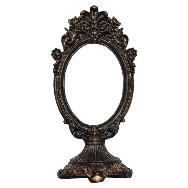 قاب آینه مدل رومیزی
