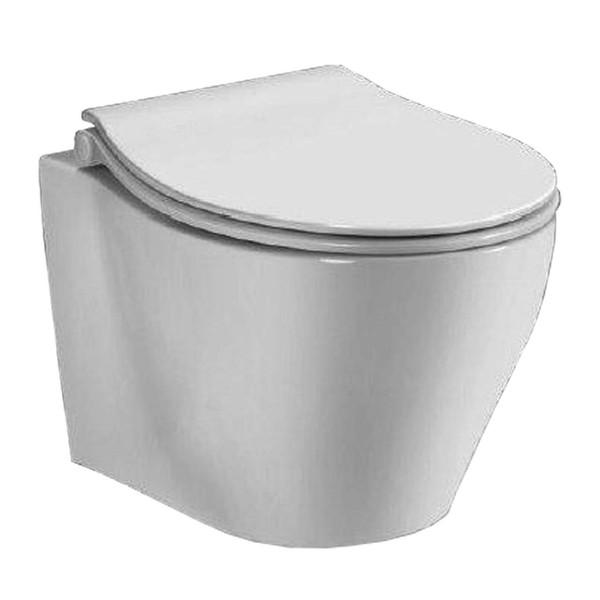 توالت فرنگی وال هنگ الپس مدل BERLIN