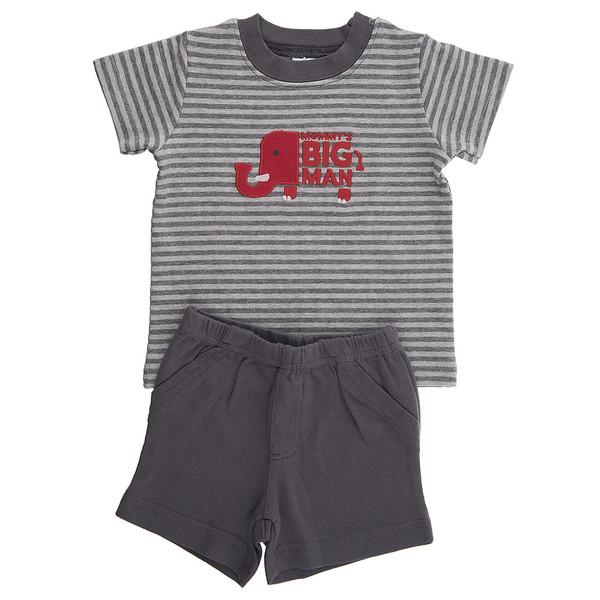 ست لباس پسرانه کارترز مدل 2029