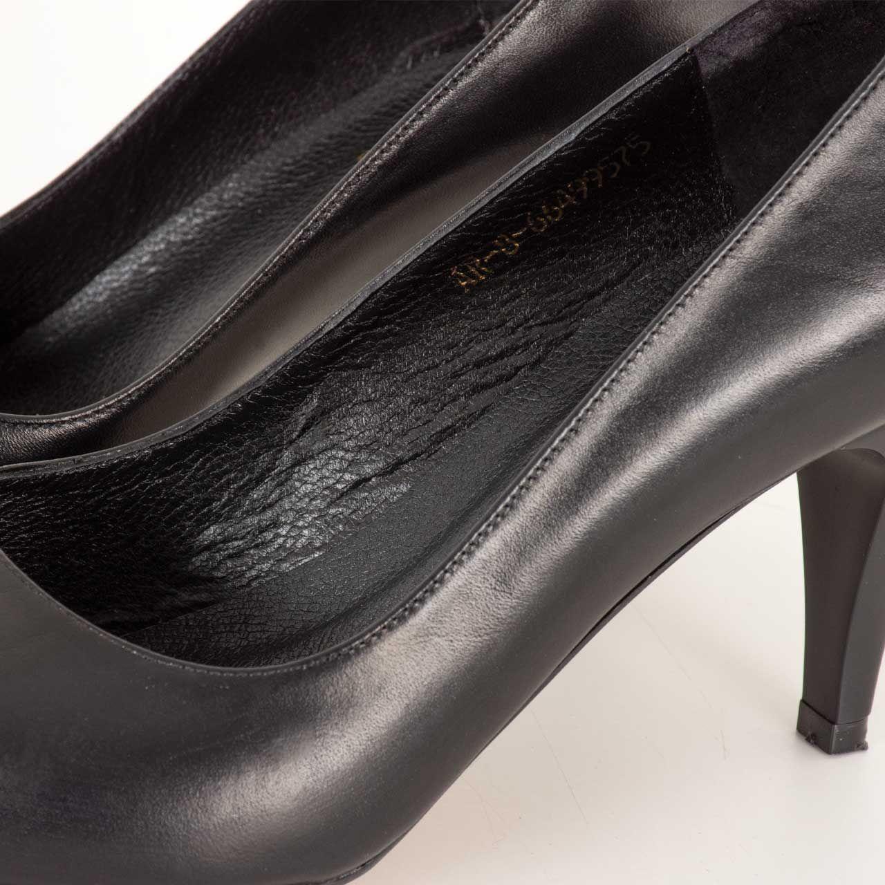 کفش زنانه پارینه چرم مدل show44 -  - 5