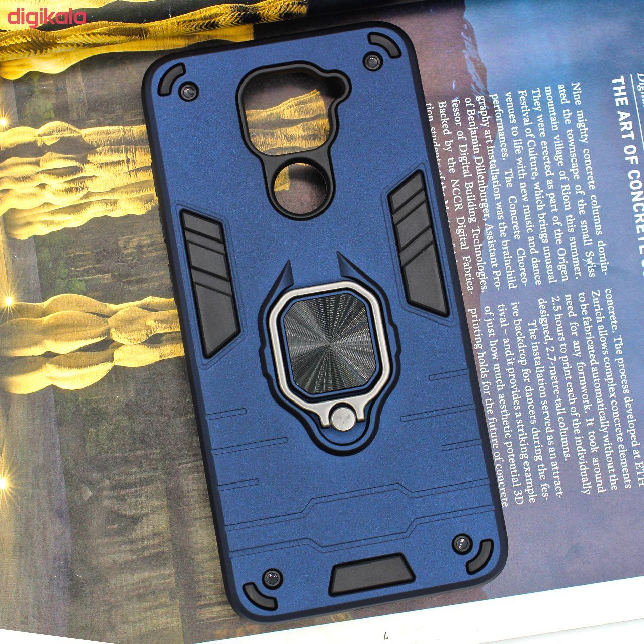 کاور کینگ پاور مدل ASH22 مناسب برای گوشی موبایل شیائومی Redmi Note 9 main 1 11