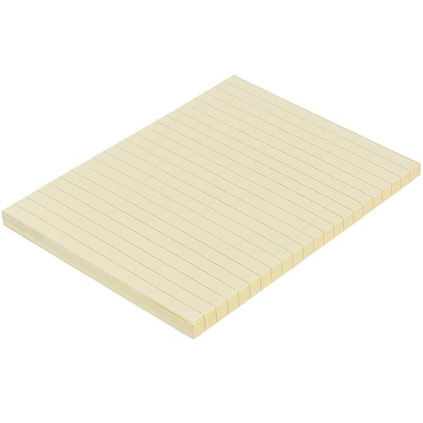 کاغذ یادداشت چسب دار کورس کد 46520 - بسته 100 عددی