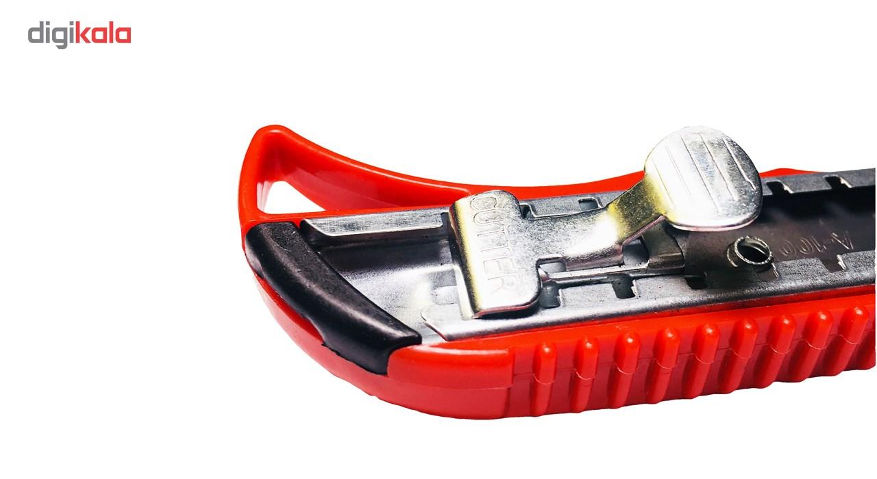 کاتر لینای مدل KNIFE main 1 2