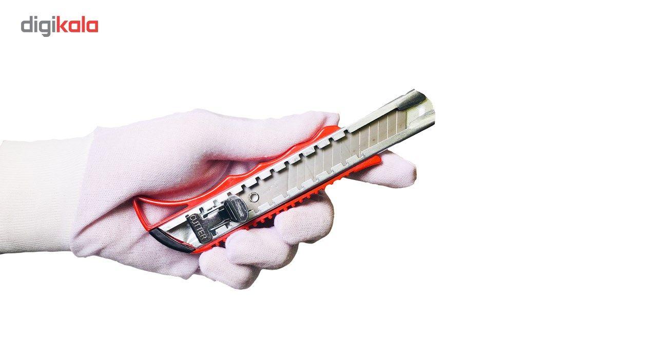 کاتر لینای مدل KNIFE main 1 5
