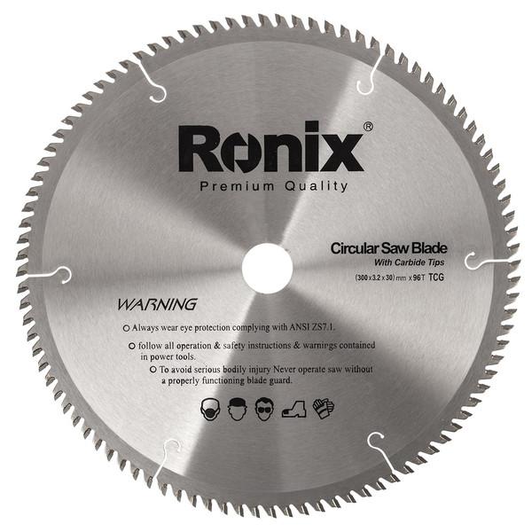 تیغه اره الماسه رونیکس مدل RH-5116