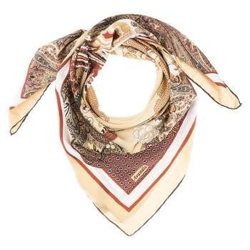 روسری آواندیا مدل AV-252 - شال مارکت