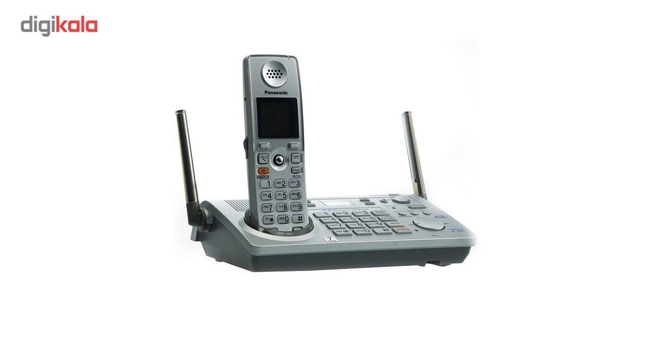 تلفن پاناسونیک مدل KX-TG5776 main 1 1