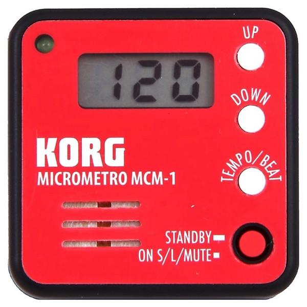 مترونم کرگ مدل Micrometro