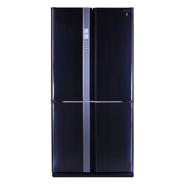 یخچال فریزر شارپ مدل SJ-FP85V | SHARP  SJ-FP85V Refrigerator
