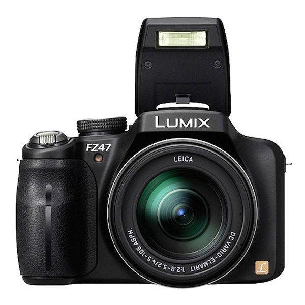 دوربین دیجیتال پاناسونیک لومیکس دی ام سی-اف زد 47 (اف زد 48)