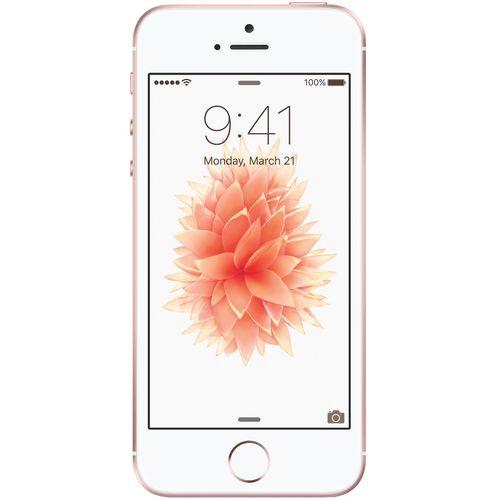 گوشی موبایل اپل مدل iPhone SE ظرفیت 128 گیگابایت