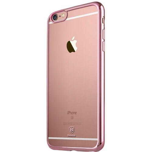 کاور باسئوس مدل Shining مناسب برای گوشی موبایل آیفون 6 پلاس/6s پلاس