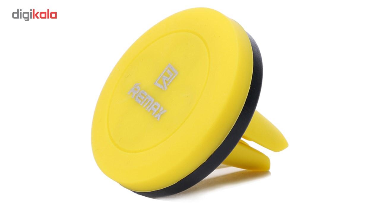 پایه نگهدارنده گوشی موبایل ریمکس مدل RM-C10