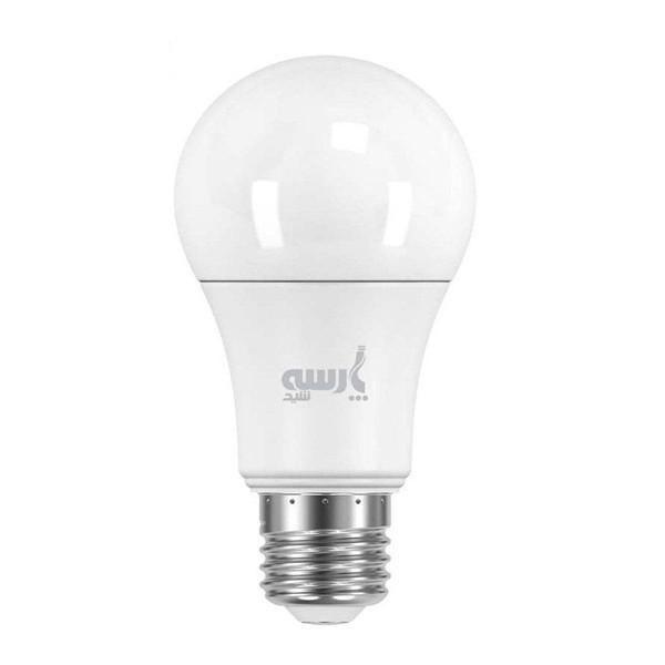 لامپ ال ای دی 15وات پارسه شید مدل A70 پایه E27