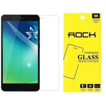 محافظ صفحه نمایش راک مدل 9H TEMPERED مناسب برای گوشی موبایل هوآوی HONOR 5X