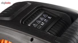 چمن زن برقی تاپ گاردن مدل ELM-380