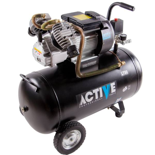 کمپرسور هوای اکتیو مدل AC1280