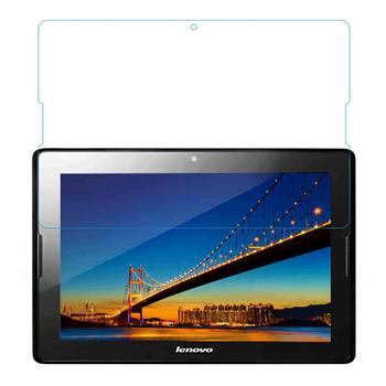 محافظ صفحه نمایش شیشه ای تمپرد مناسب برای تبلت لنوو  A10-70 A7600