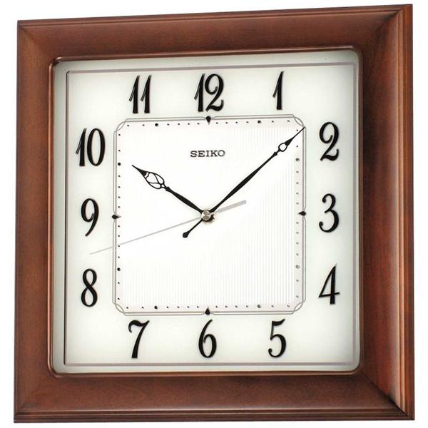 ساعت دیواری سیکو مدل QXA390B