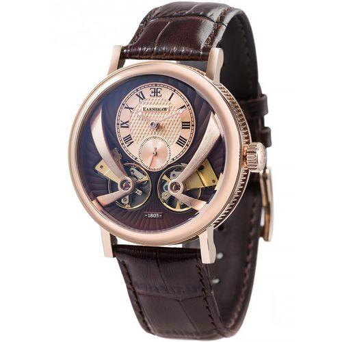 ساعت مچی عقربه ای مردانه ارنشا مدل ES-8059-03
